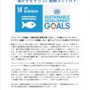SDG14 ビデオコンテスト
