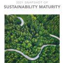 2021 Snapshot of Sustainability Maturity - 鈴木Suzuki克徳Katsunori